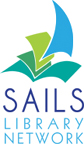 Link to SAILS Library Network Home Page