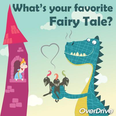 Favorite Fairy Tale_404x404