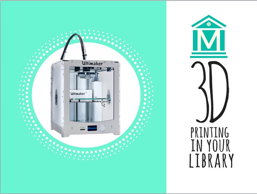 Mattapoisett - 3D Printing