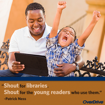 Shout for Libraries_404x404